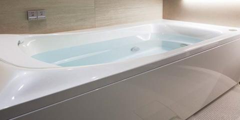 TOTOシステムバス シンラ 浴槽 人工
