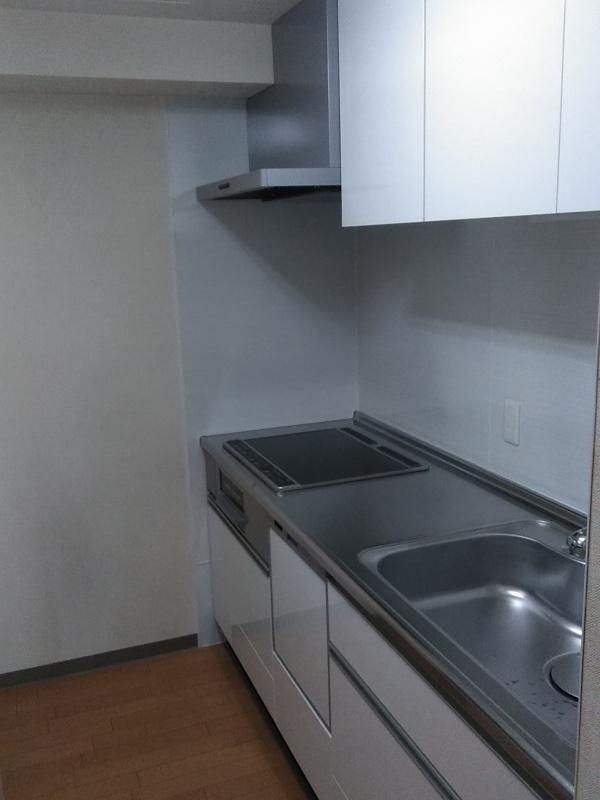 4施工後キッチン2