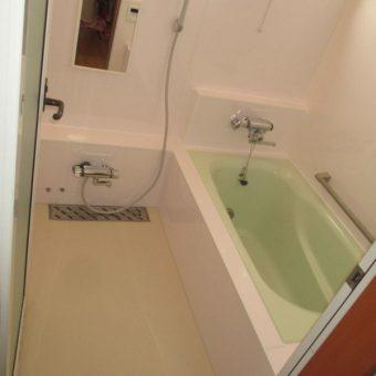 在来浴室リフレッシュ工事で快適に過ごせる浴室へ!札幌市戸建