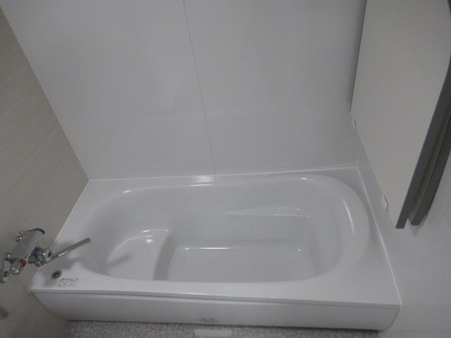 ゆるリラ浴槽