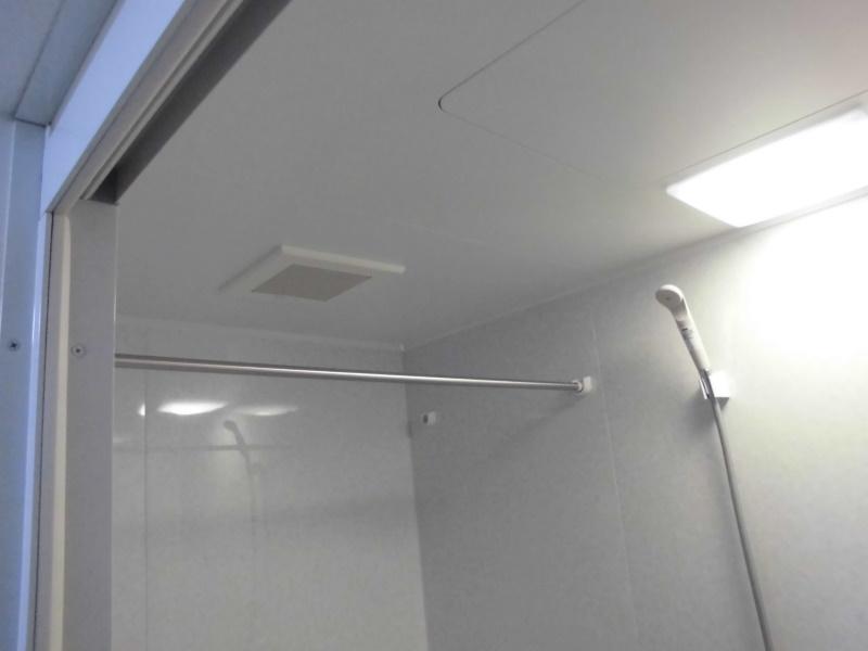 2施工後浴室2