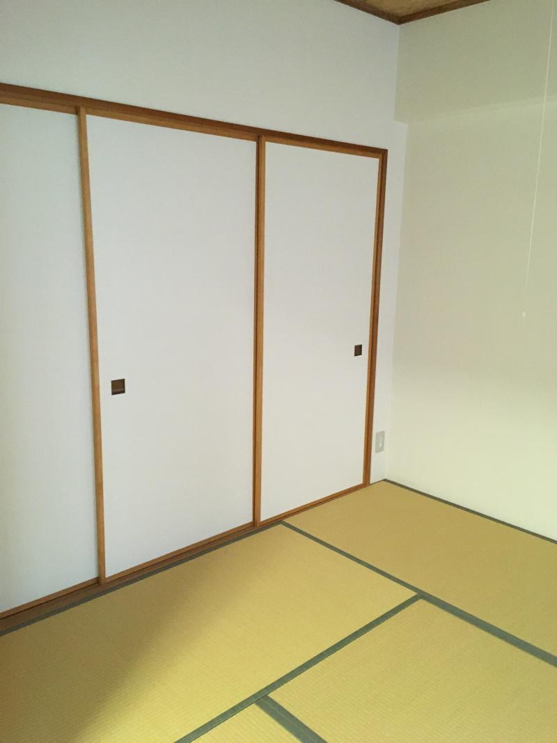 5施工後和室2