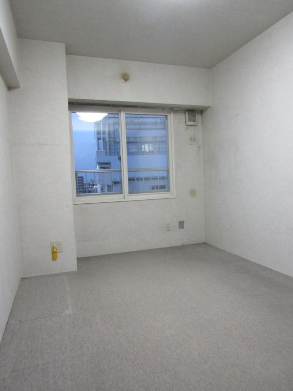 1施工前洋室A2