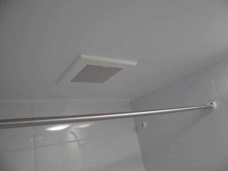 2施工後浴室3