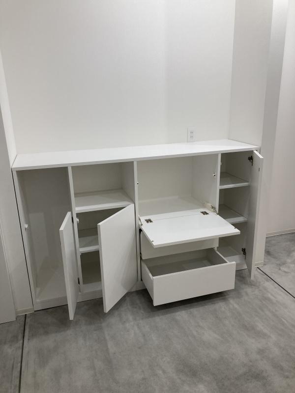 オーダー店舗家具