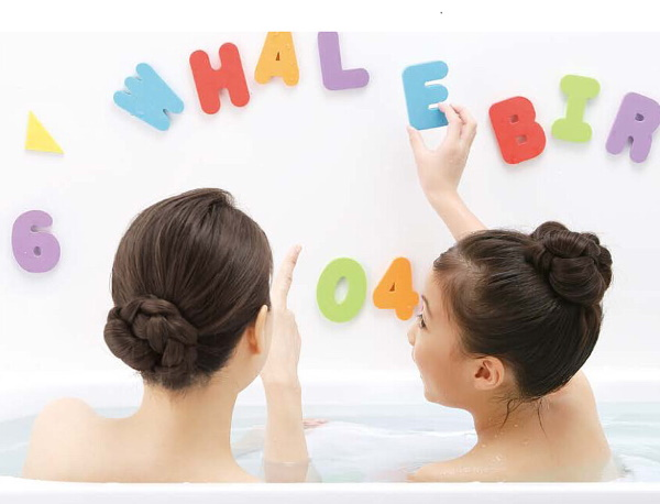 ホーロークリーン浴室パネルマグネット