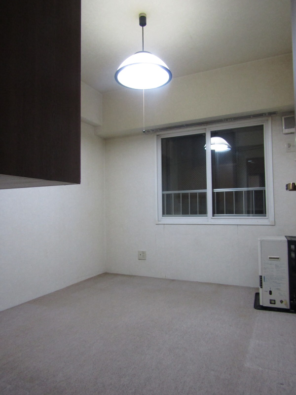 1施工前洋室